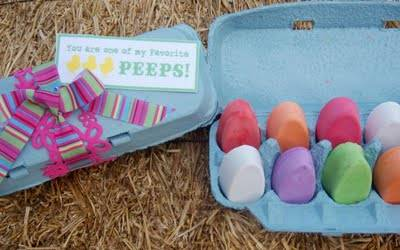 Diy easter gifts negle Choice Image